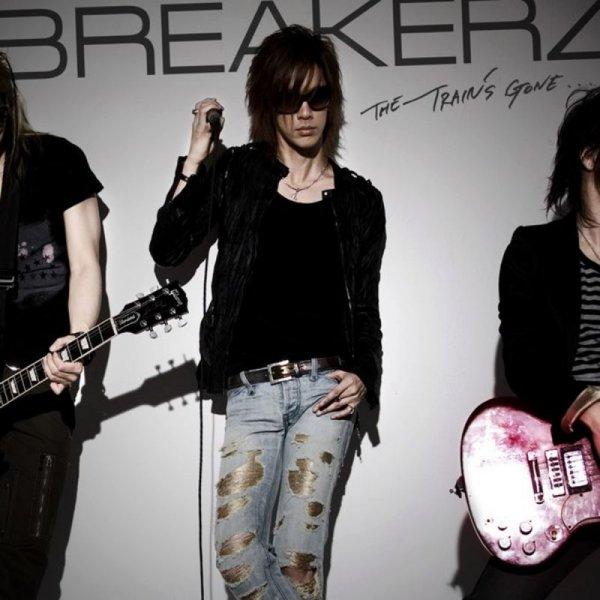 BREAKERZ Discography 8 Albums, 20 Singles, 0 Lyrics, 62 Videos