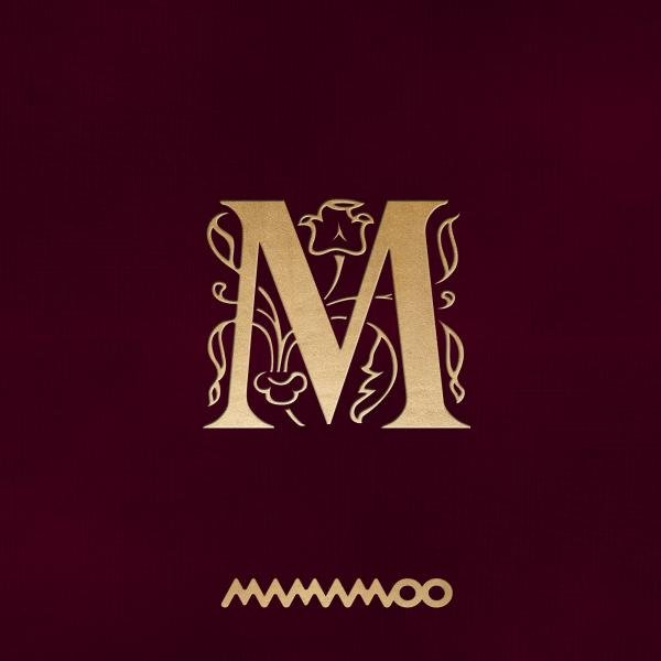 Mini album MEMORY by MAMAMOO