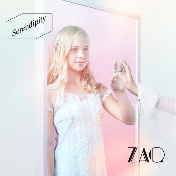 Single Serendipity by ZAQ