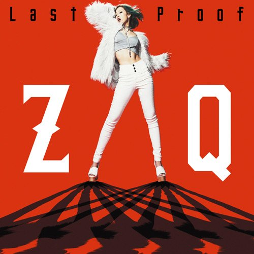 Single Last Proof by ZAQ