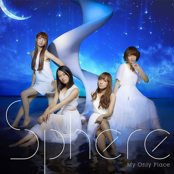 Single My Only Place by sphere
