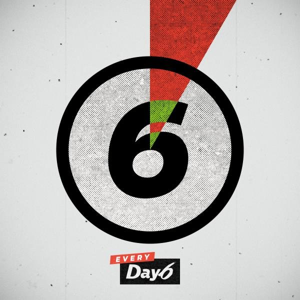 Single Every DAY6 January by DAY6