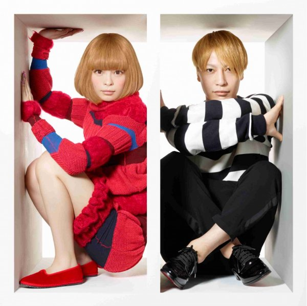 Single Crazy Crazy by Kyary Pamyu Pamyu