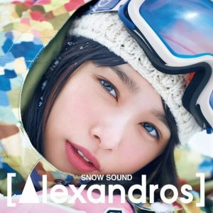 SNOW SOUND by [ALEXANDROS]