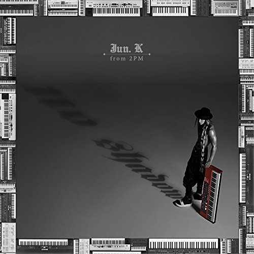 Album NO SHADOW by Jun. K