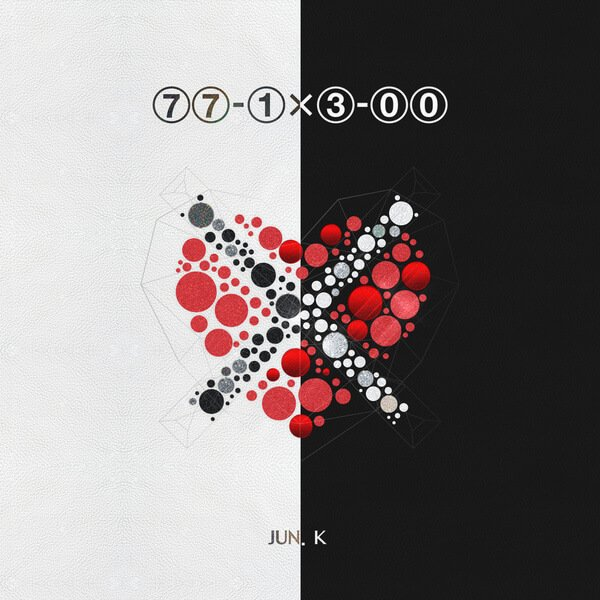 Album 77-1X3-00 by Jun. K