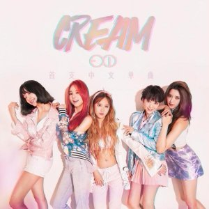 CREAM (Chinese Ver.) by EXID