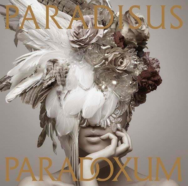 Single Paradisus-Paradoxum by MYTH & ROID