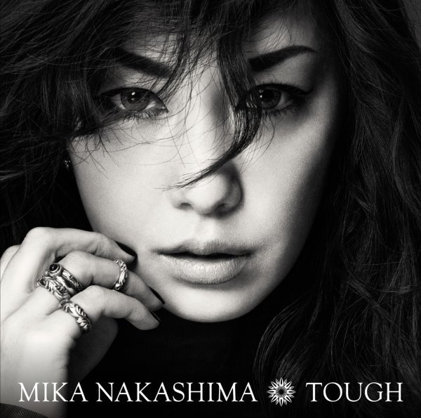Album TOUGH by Mika Nakashima