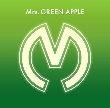 Album Mrs. Green Apple by Mrs. GREEN APPLE
