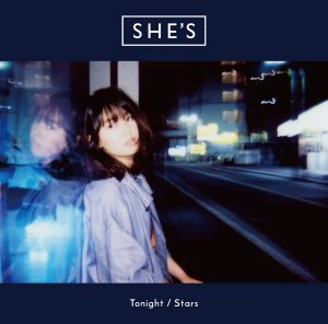Tonight by SHE'S