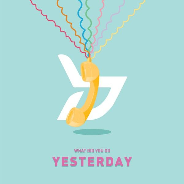 YESTERDAY  by Block B