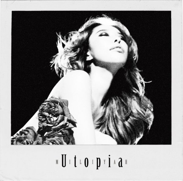 Album Utopia by Miliyah Kato