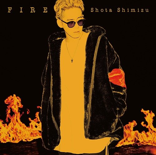 Single FIRE by Shota Shimizu