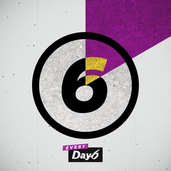 Single Every DAY6 February by DAY6