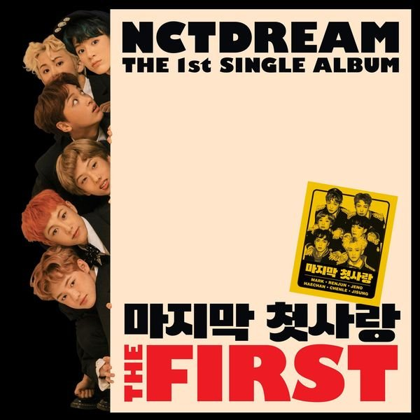 Single The First by NCT Dream