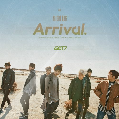 Album FLIGHT LOG: ARRIVAL by GOT7