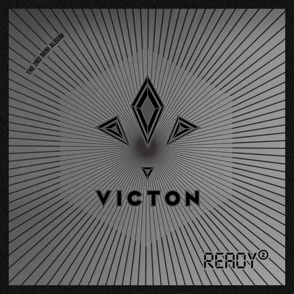 Mini album READY by VICTON