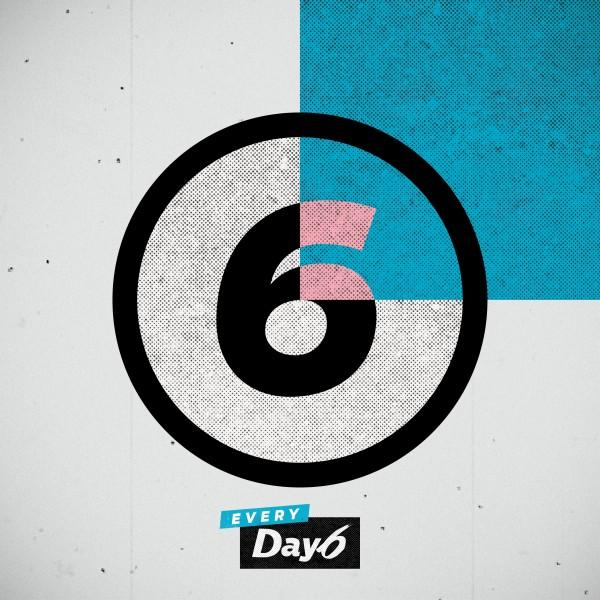 Single Every DAY6 March by DAY6