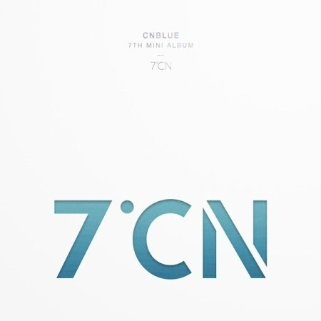 Mini album 7ºCN by CNBLUE