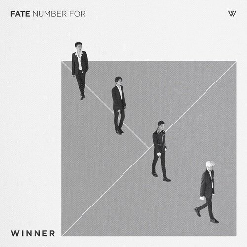 Single Fate Number For by WINNER