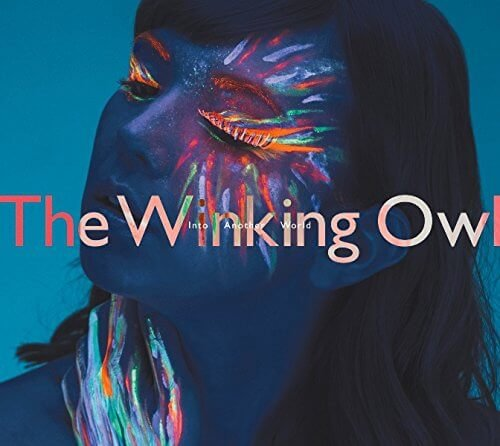 Mini album Into Another World by The Winking Owl
