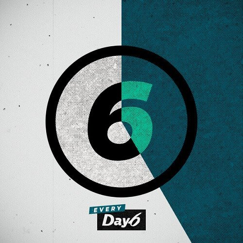 Single Every DAY6 May by DAY6