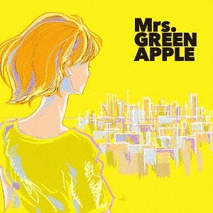 Single Dokokade Hi Wa Noboru by Mrs. GREEN APPLE