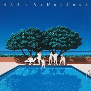No Way Back by AAA
