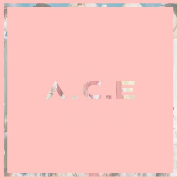 Single Cactus by A.C.E (band)