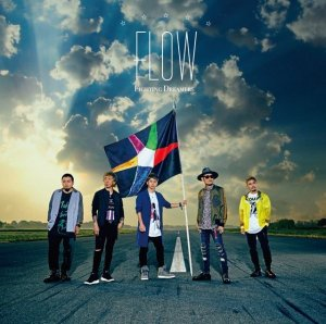 GO!!! ~15th Anniversary ver.~ by FLOW