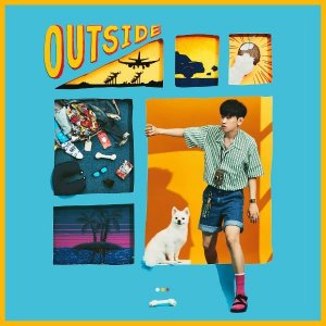 Outside (Feat. Beenzino) by