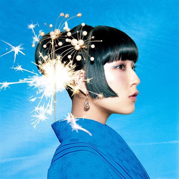 [Jpop][MV] Cinderella Step by DAOKO With Lyrics