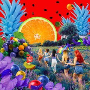 Red Flavor (빨간 맛) by
