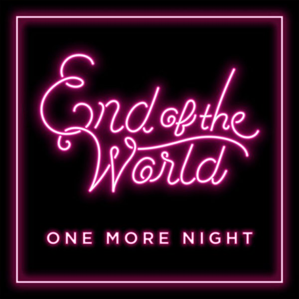 Single One More Night by SEKAI NO OWARI