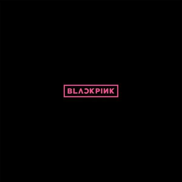 Mini album BLACKPINK by BLACKPINK