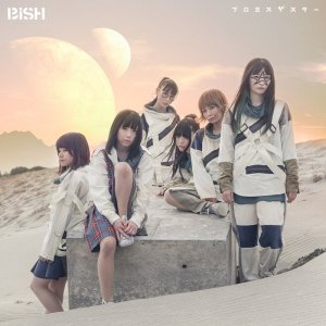 Promise the Star (プロミスザスター) by BiSH