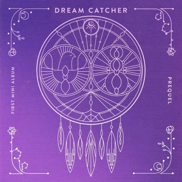 Mini album Prequel by DREAMCATCHER