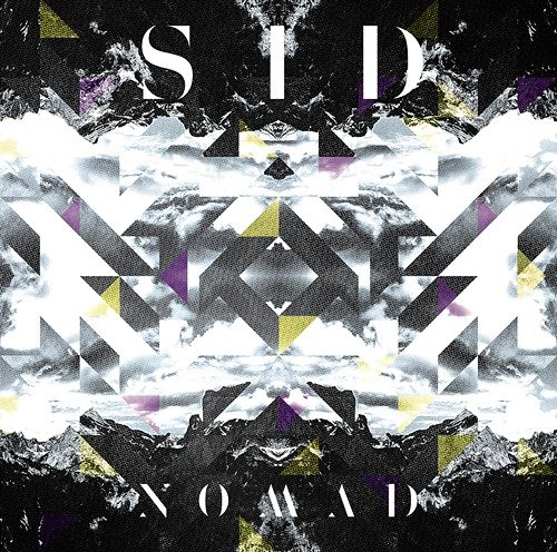 Album NOMAD by SID