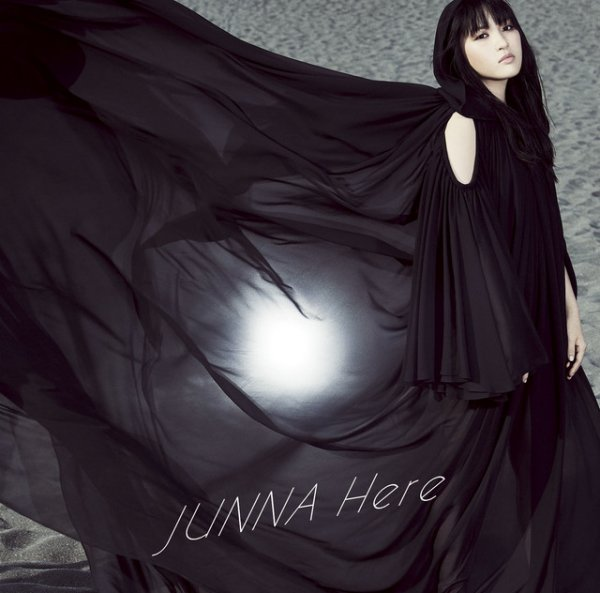 Single Here by JUNNA