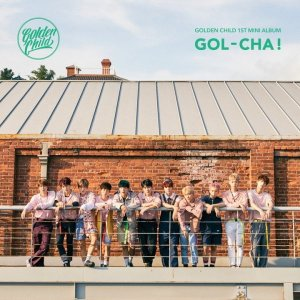 Damdadi (담다디)  by Golden Child