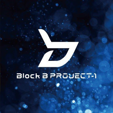 Mini album Block B PROJECT-1 by Block B