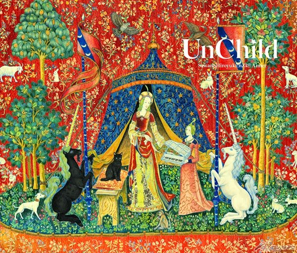 Album UnChild by Aimer