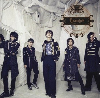 Single PENDULUM by Alice Nine