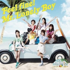 Mr. Lonely Boy by
