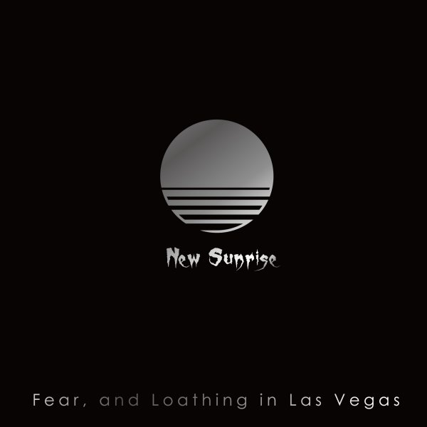 Album New Sunrise by Fear, and Loathing in Las Vegas