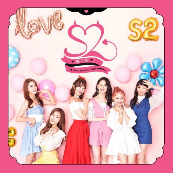 Single Honeya by S2 (Korean)