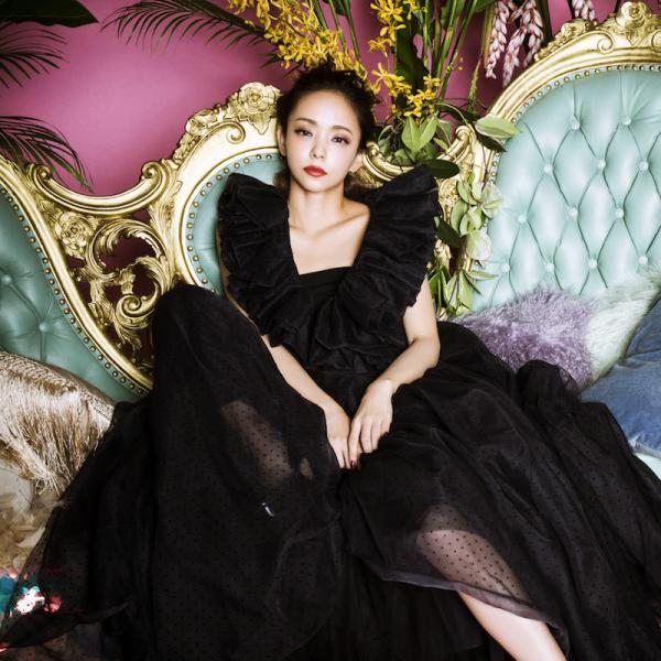 Single Hope by Namie Amuro