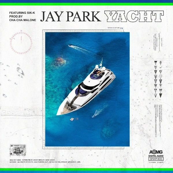 Yacht (K) [Feat. Sik-K]  by Jay Park