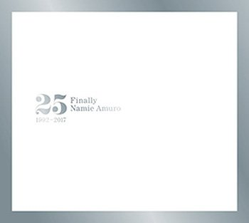 Album Finally (Disc 3) by Namie Amuro
